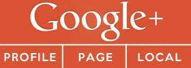 Google+ Profile vs Google+ Page vs Google+ Local Q