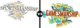 Sportsmanship vs Gamesmanship
