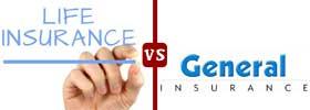 Life Insurance vs General Insurance