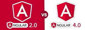Angular 2 vs Angular 4