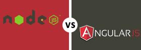 Node.js vs Angular.js