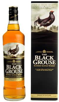 Whiskey alcohol