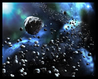 Difference between Dwarf Planet and Asteroids