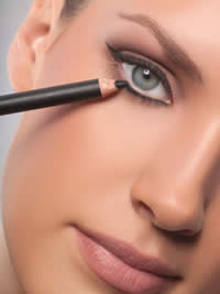 Difference between Eyeliner and Mascara | Eyeliner vs Mascara