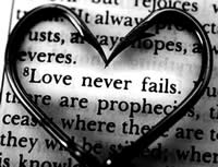 What is the difference between affection and love
