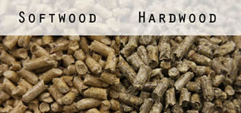 Difference Between Hardwood And Softwood Pellets Hardwood