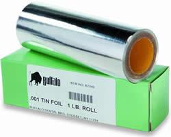 Difference Between Aluminum Foil And Tin Foil Aluminum