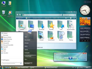 Difference Between Windows Xp Windows 7 And Windows 8