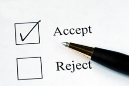 difference between accept and agree accept vs agree