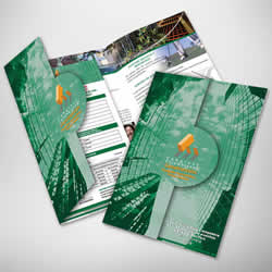 difference between brochure and catalogue brochure vs catalogue