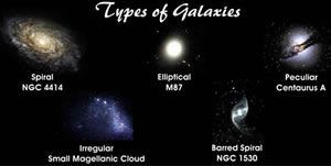 other galaxies with planets - photo #46