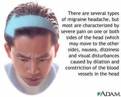 Difference Between Headache And Migraine Headache Vs