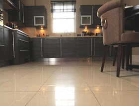 Difference Between Vitrified Tiles And Porcelain Tiles