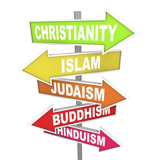 Are All Religions the Same at Their Core?