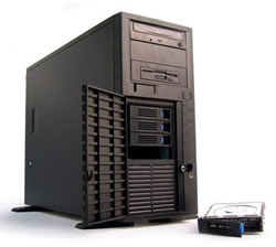 Difference Between Tower And Rack Server Tower Vs Rack Server