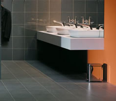 Difference Between Vitrified Tiles And Marble Tiles