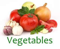 what is the difference between fruits and vegetables is tomato a fruit