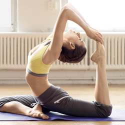 Difference between Yoga and Pilates | Yoga vs Pilates