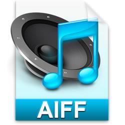 aiff to mp3 mac