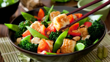 Difference between thai and chinese food thai vs chinese food chinese cuisine reflects the traditional cooking method of its people styles and tastes are varied according to class region and ethnic background forumfinder Choice Image