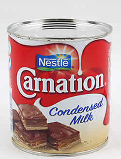 Nestle - Carnation - Condensed Milk