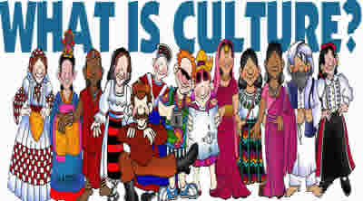 Wikipedia Defines Culture As U201cThe Arts And Other Manifestations Of Human  Intellectual Achievement Regarded Collectivelyu201d. The Word Culture Has Been  Derived ...