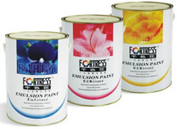 Difference Between Emulsion And Paint Emulsion Vs Paint