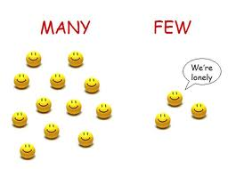 Difference between few and some few vs some