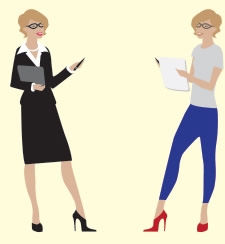 Formal and informal criminal procedure essay