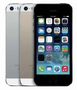 Apple Inc Has Launched It Latest Phone The IPhone 5S Was In September 2013 After Weeks Of Speculation Release