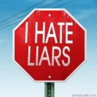 Is It Spelled Lier Or Liar