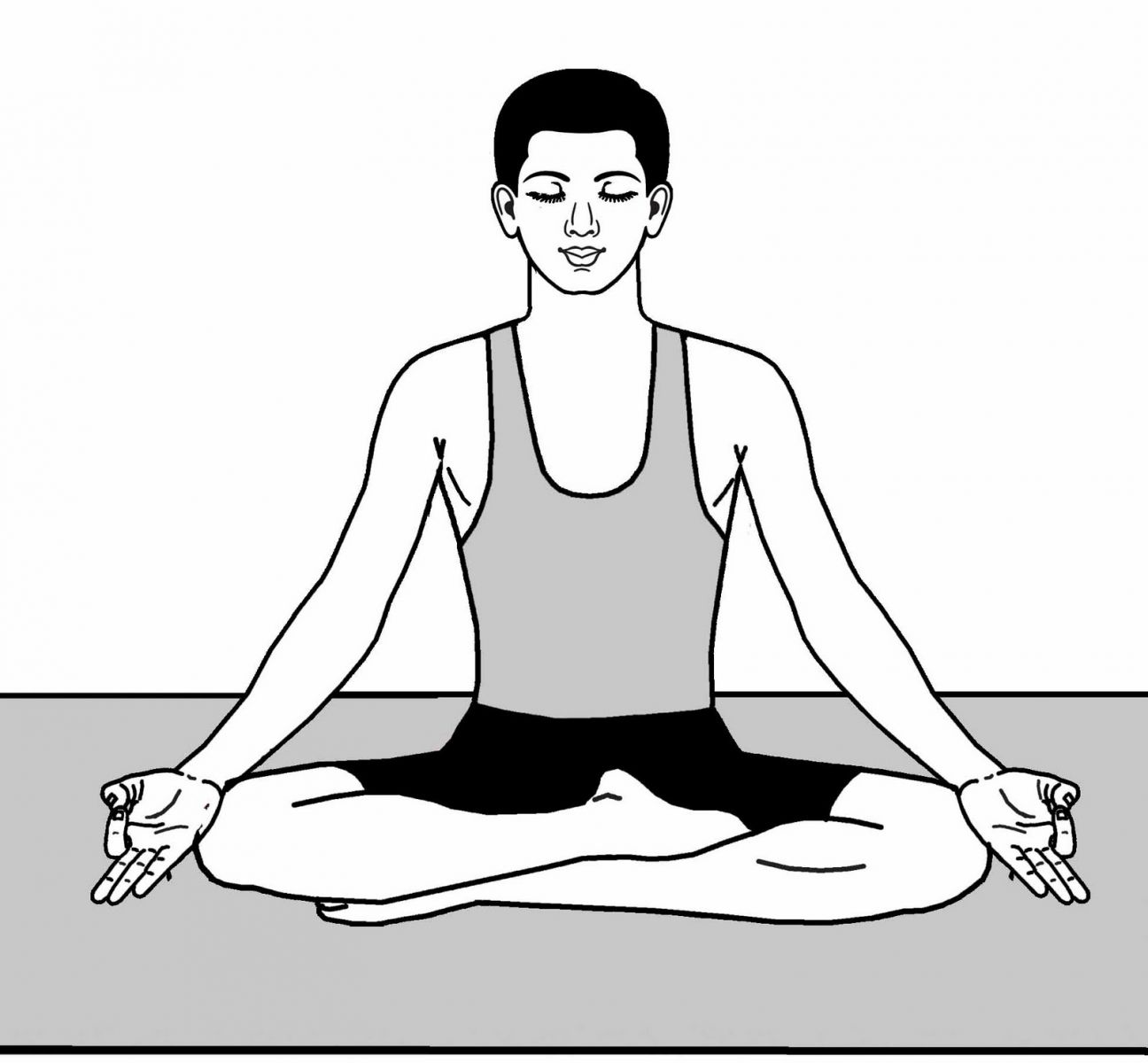 Pranayama Is A Divine And Spiritual Method Of Concentration It Involves The Breath Inhalation Exhalation Process Consists Two Forms