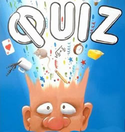 Quizz à Gogo Quiz