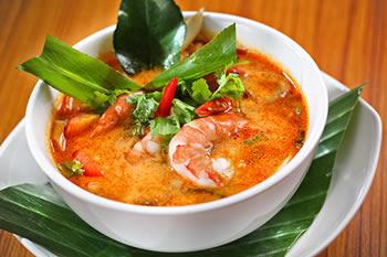 thai food examples