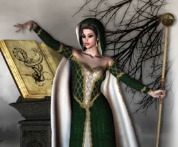 the ancient origins of witchcraft and the powers it wields The history of ancient egyptian magic  information on the topic of witchcraft and divine powers magic,  history is also a big book of magic and occult, as it .