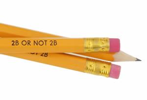Differences between HB pencils - Arts & Crafts Stack Exchange