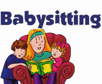babysitting is the act of a child being watched over temporarily babysitting is actually a form of daycare this facility is opted for by parentsguardians