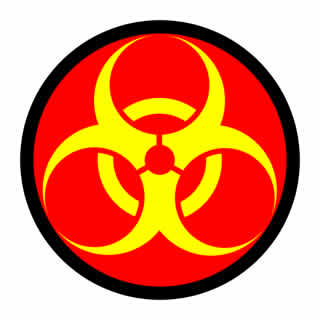 Difference between Chemical Weapons and Biological Weapons ... Chemical Weapons Symbol