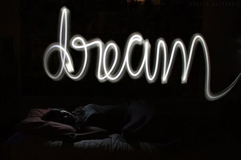 Image result for person dreaming