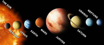 jupiter fifth planet - photo #32