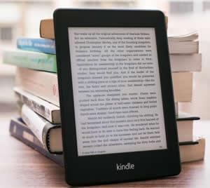 Difference between Kindle and iPad | Kindle vs iPad