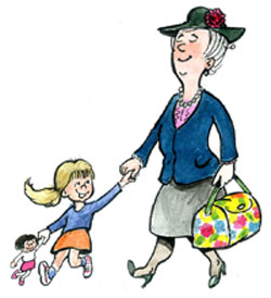 difference between babysitter and nanny babysitter vs nanny