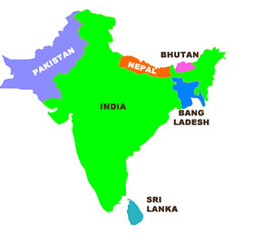 Difference between continent and subcontinent continent vs a subcontinent gumiabroncs Gallery