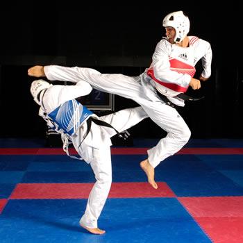 Difference between Taekwondo and Karate | Taekwondo vs Karate