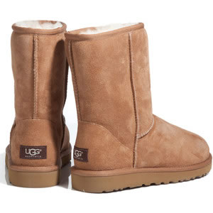 Boot brands like UGG and Bearpaw have turned need-based boot wearing into a fashion statement of sorts. Contributing largely to this phenomenon is the ...
