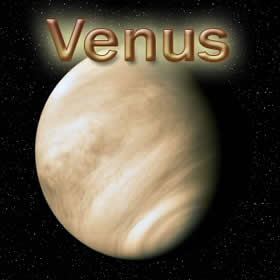 Difference between Earth and Venus | Earth vs Venus