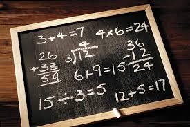 Difference between Algebra and Arithmetic | Algebra vs Arithmetic