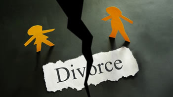 Divorce and annulment