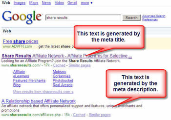 Difference between Meta Title and Meta Description | Meta Title vs ...