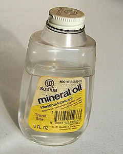 Difference Between Castor Oil And Mineral Oil Castor Oil